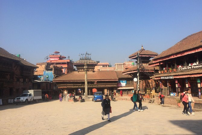 Luxurious Holiday Tour From Kathmandu In Nepal
