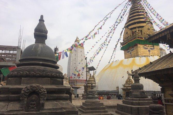 Kathmandu World Heritage City Sightseeing Cultural Tour From, Kathmandu, Nepal