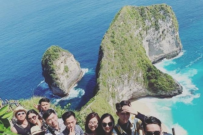 Nusa Penida One Day Trip all including reasonable price