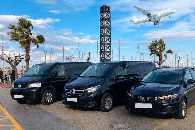 Tampa hotel or address to Tampa Airport (TPA) - Departure Private Transfer