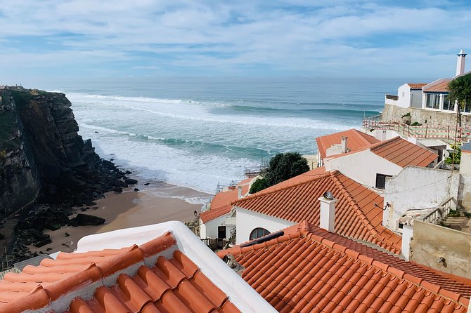 SINTRA NECKLACES Trip. Walking and Car Tour.