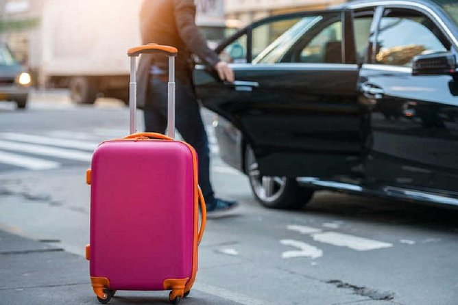 Private Transfer from Sharm El-Shiekh Airport
