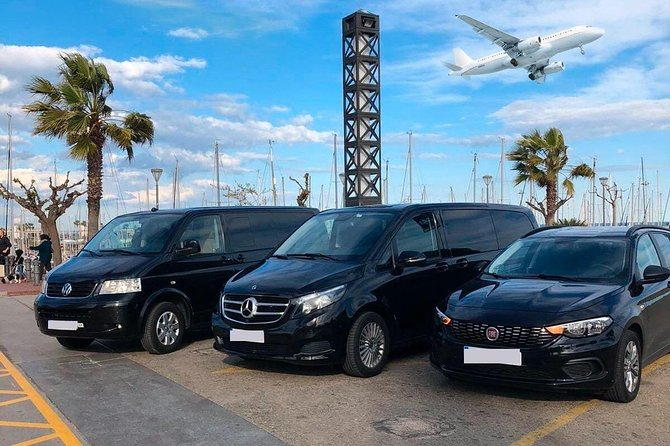 Fort Lauderdale Airport (FLL) to Port Everglades - Arrival Private Transfer