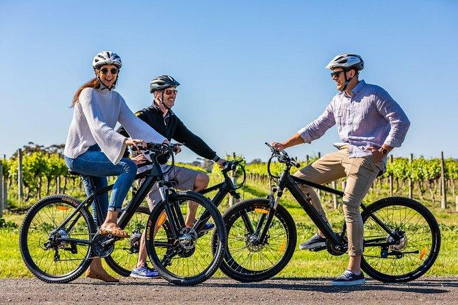 E-Bike Hire | McLaren Vale