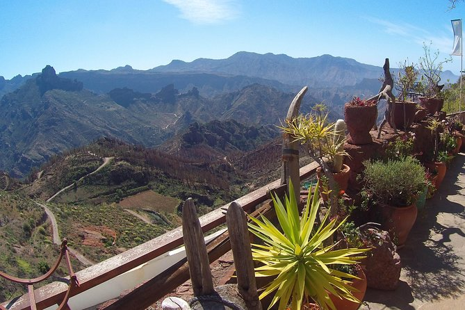 The most famous places in Gran Canaria in Small Groups Tours