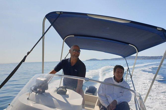 Private Riviera Private Boat