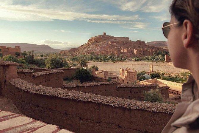 Morocco's Hidden Gems
