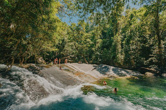 Atherton Tablelands Waterfalls and Rainforest Day Tour Departing Cairns