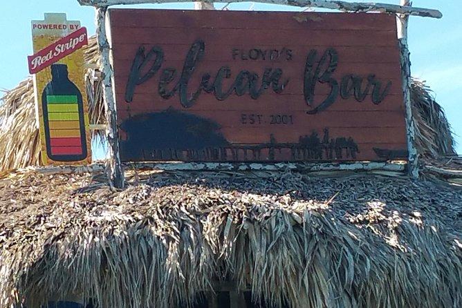 Appleton Estate Rum Tour and Pelican Bar Customize Tour