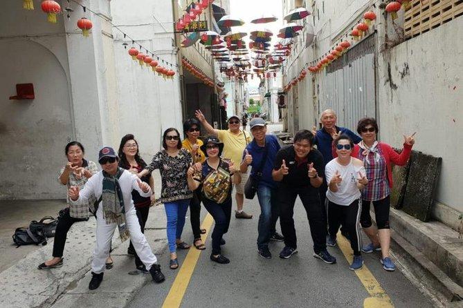 10 days Non-stop Excitement Peninsular Malaysia Private Tour