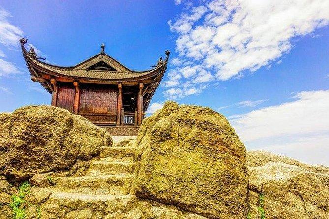 Full-day Sacred Yen Tu Mountain from Hanoi
