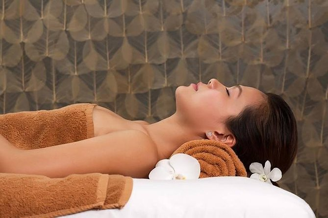 Spa - Somatic Therapy Package with Lunch/Dinner in Ho Chi Minh City
