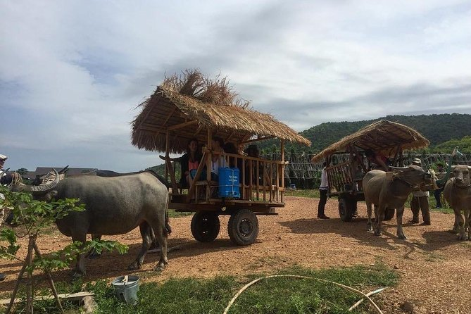 Full-Day Kampot & Kep with a local Tuk Tuk Tours