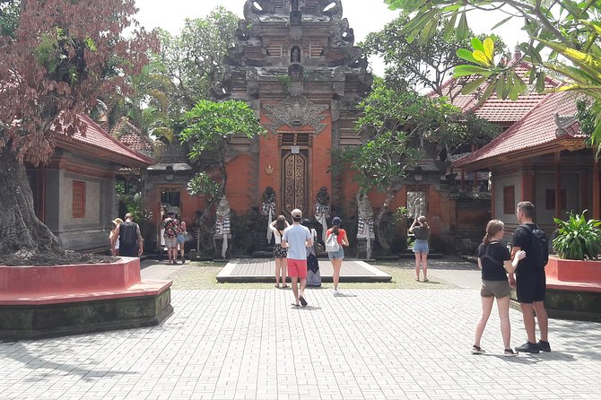 From Canggu : Discover Wonderful of Ubud - Private Tour by Endag - Free WiFi