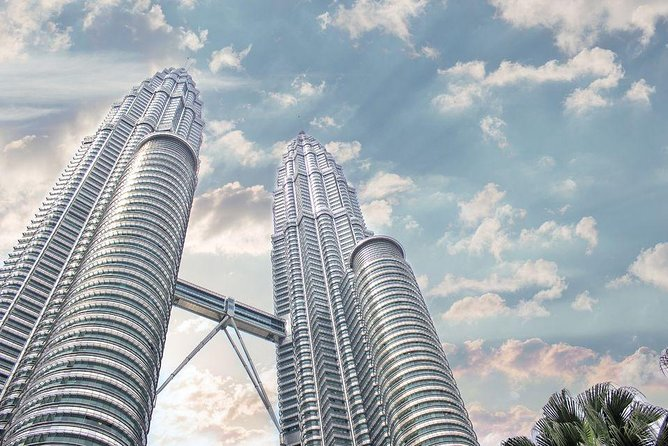 Skip The Line: Petronas Twin Tower Tickets & Round Trip Hotel Transfers