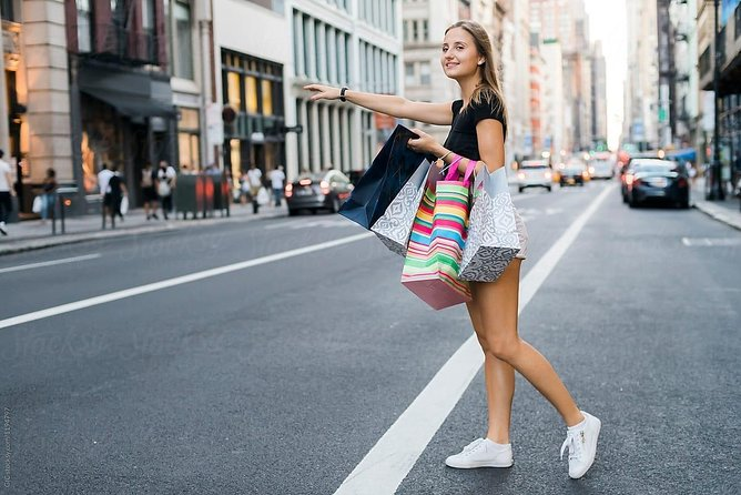 New York Shopping Tour
