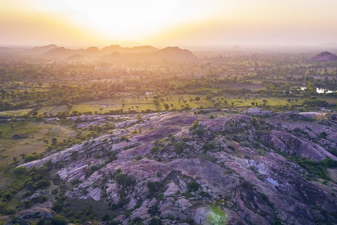3-Day Private Guided Tour of Mount Abu from Ahmedabad
