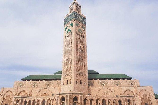 Transfer Agadir Casablanca