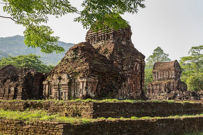 My Son Sanctuary Private Tour with Hotel Pick Up
