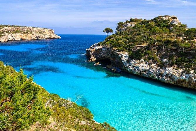 Classic Mallorca, Self drive tour