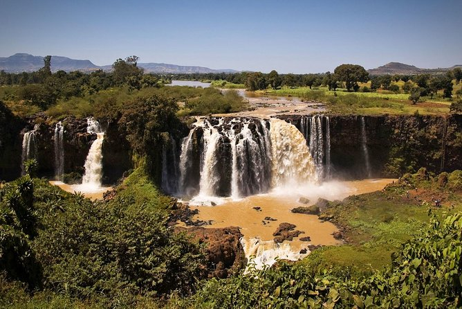 08 Days Trip to the Northern Historic Route of Ethiopia