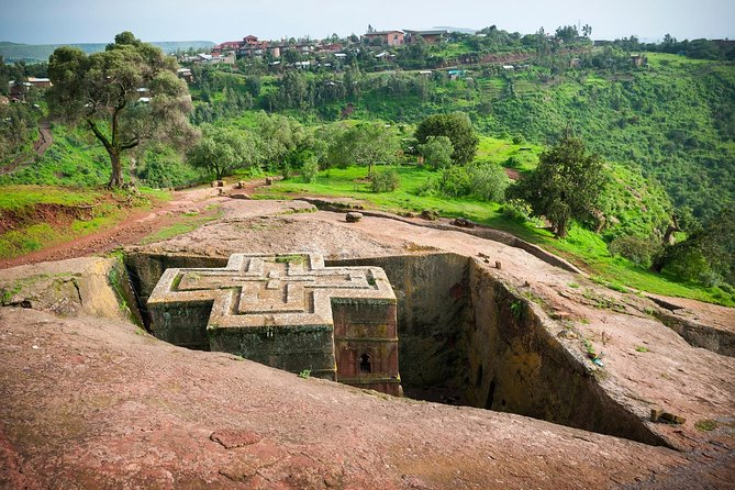 12 Days Journey to the Northern Historic Route of Ethiopia