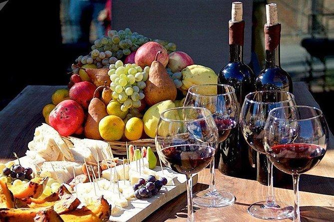 Wine tour - Kakheti circle