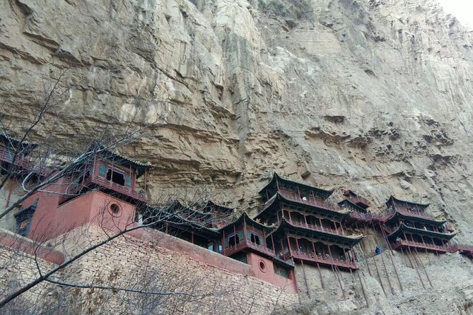 2-Day Private Tour: Datong Highlights