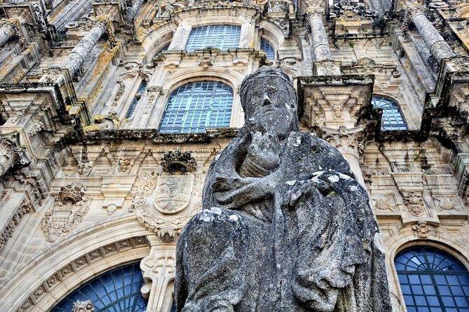 Essence of Galicia