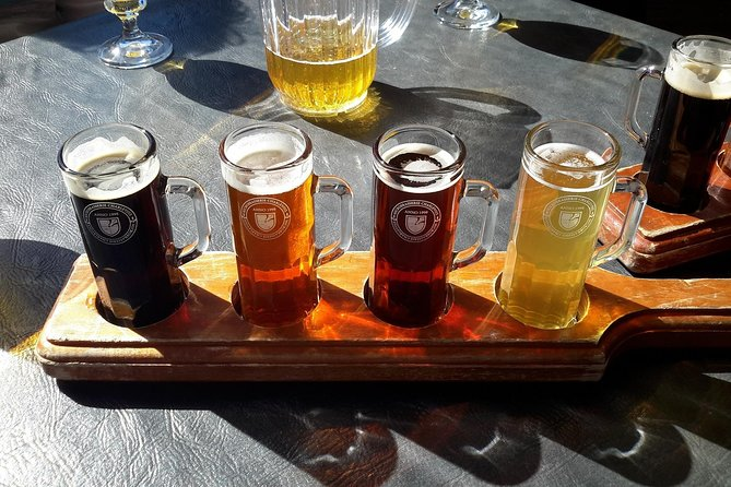 EVERYDAY Warsaw Beer Tasting Tour