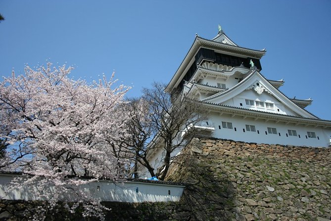 Kitakyushu Half-Day Private Trip with Nationally-Licensed Guide