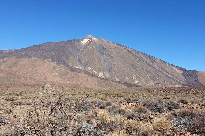 Full-Day Anaga Orotava and El Teide Private Tour from Tenerife