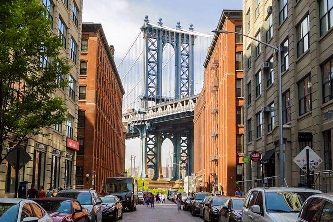 Sightseeingtour door Brooklyn