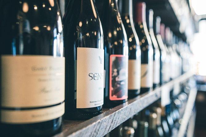 Tuscan Wine, Food and Olive Oil Tasting