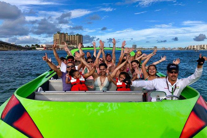 Scream Machine Thrill Ride (Panama City Beach)
