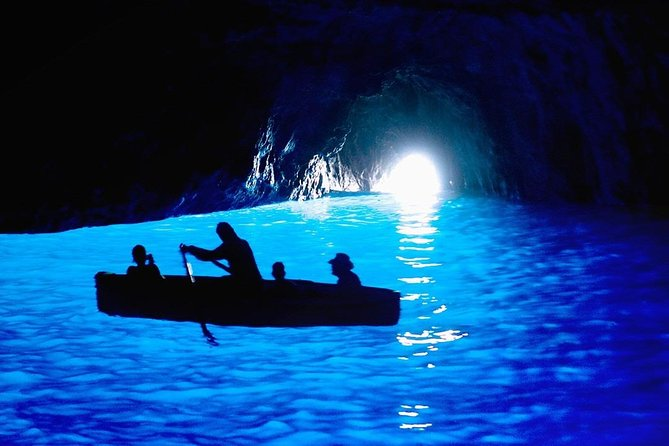 Blue Grotto Experience and Walking