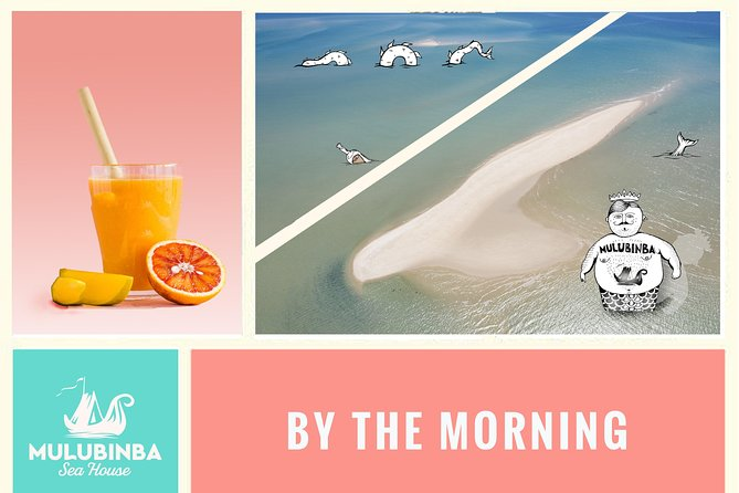 Beach and Breakfast Tour from Olhao - By The Morning