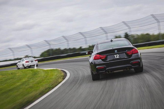 High Performance Driving Experience