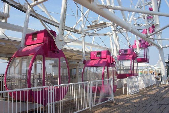 J-Sky Ferris Wheel Ticket