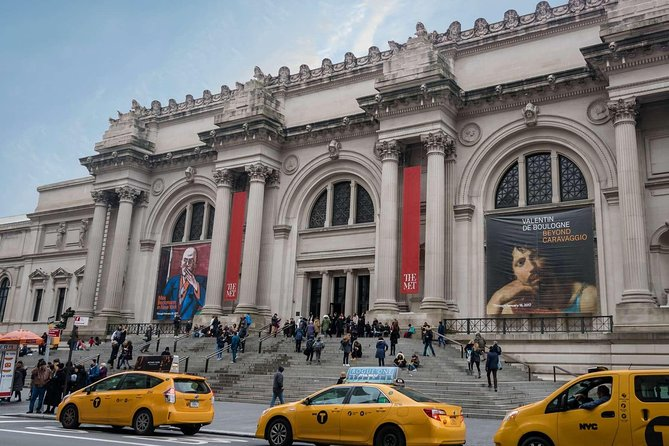 Guided Tour of The Metropolitan Museum of Art