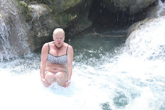 Blue Hole Private Adventure Tour From Runaway bay
