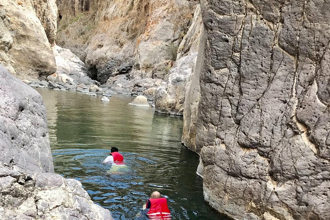 "Somoto Canyon ""Private Tour from Leon"""