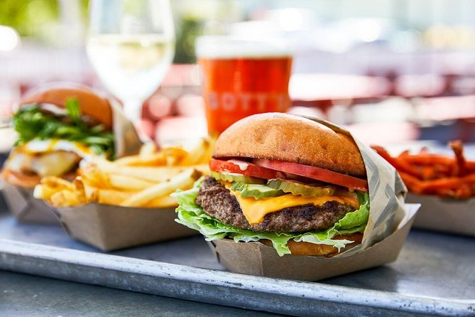 Burger Butler