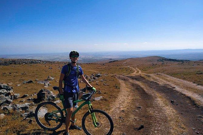 Biking Tour