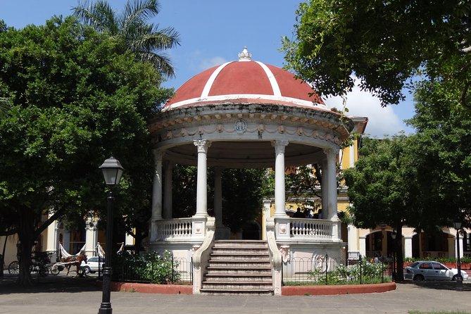 Private: Granada Colonial Tour
