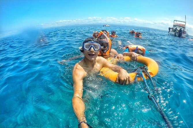 Private Full Day Ayangue Tour with Snorkeling in The Pelado's Islote
