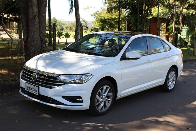 Executive private transfer from GIG Rio Galeao airport up to 3 pax to Buzios