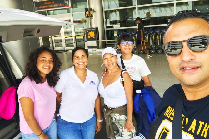 Transfer from Sawgrass Mall to Miami International Airport