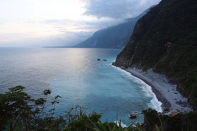 Taroko From Taipei In A Day by Train
