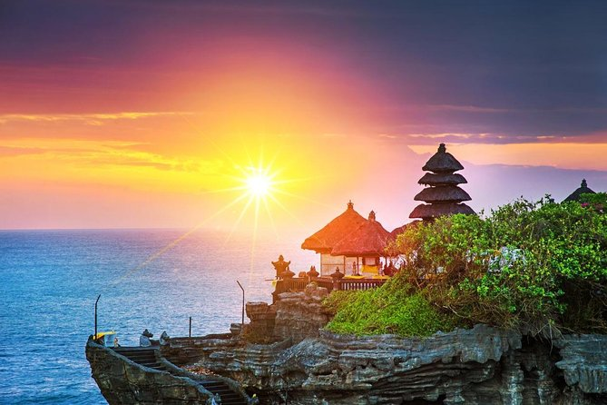 Private Bali Half Day Car Charter - Tanah Lot Sunset Tour